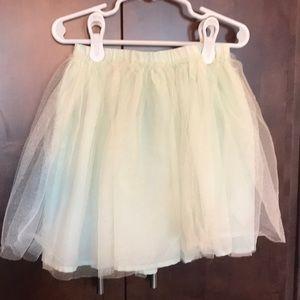 Old Navy Bottoms - Old Navy tutu skirt